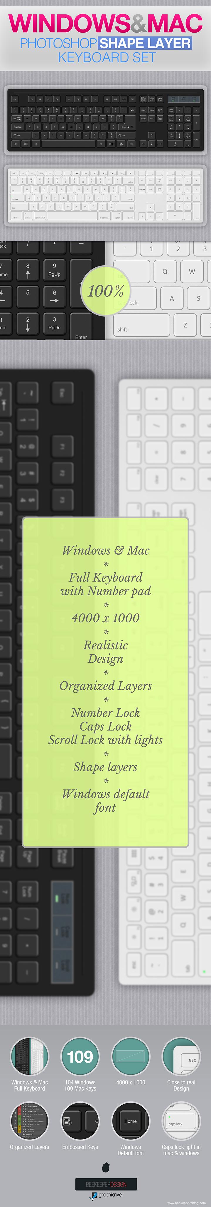 Windows and Mac Keyboard Set.jpg