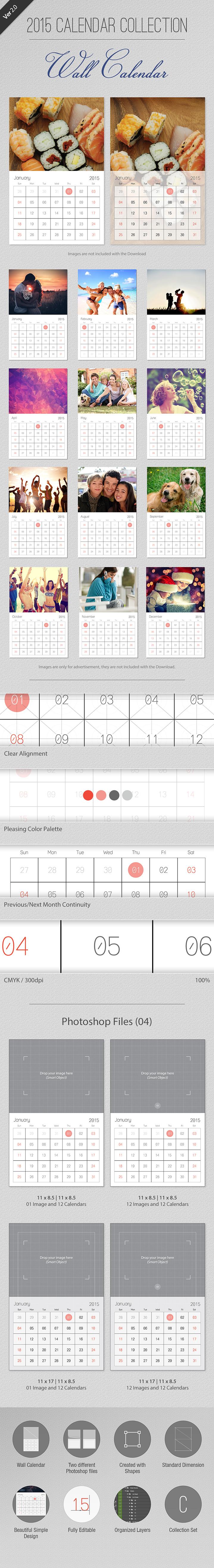 2015 Calendar Collection - Wall Calendar.jpg